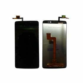 Lcd + Touch Screen + Lens Alcatel Ot 6045 Idol 3 5.5